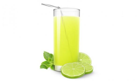 Polpa de Limão