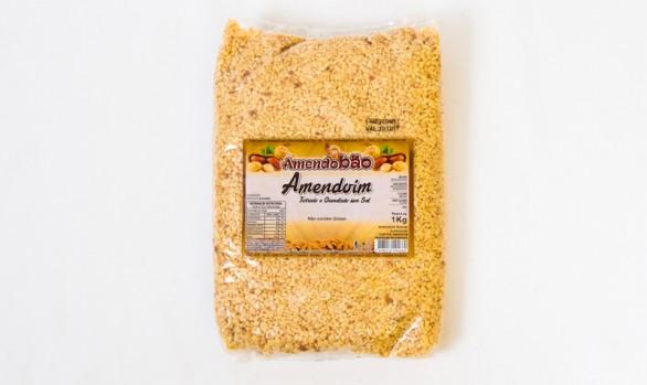 Amendoim Picado