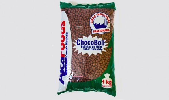 Chocoboll AlcaFoods 1KG