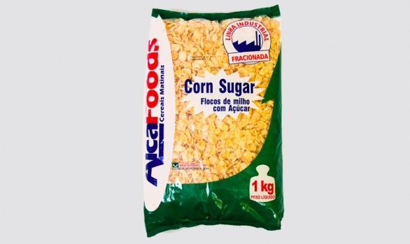 Corn Sugar AlcaFoods 1KG