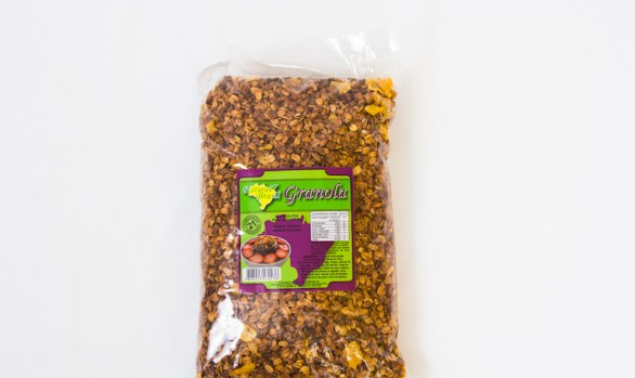 Granola Natural Brasil 1kg