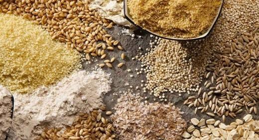 Entenda a importância de consumir grãos e cereais | Natural Brasil