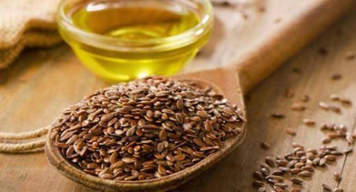Como incluir semente de linhaça na sua alimentação