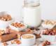 Aprenda a preparar seu próprio leite de castanha caseiro | Natural Brasil