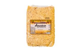 amendoim natural brasil