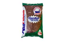 Chocoboll