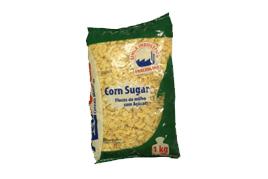 corn sugar natural brasil