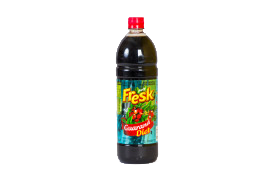 Xarope Fresk Guaraná Diet