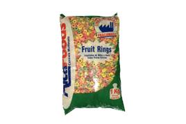 fruit ring natural brasil