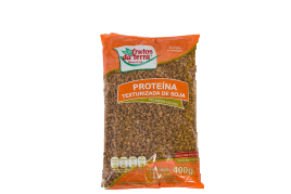 Proteina da Soja